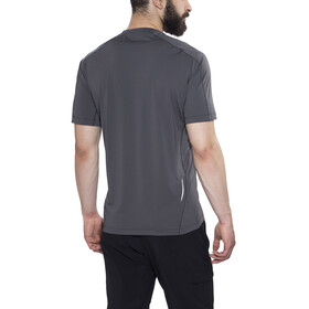 Arc'teryx Motus t-shirt Heren grijs